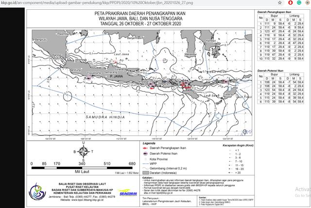 Menata(p) Lautan Indonesia melalui Penginderaan Jauh (460824)