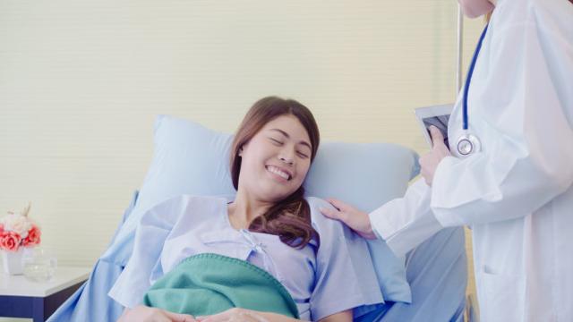 Cara Menghitung Usia Kehamilan Jika Lupa HPHT, Bisa dengan Pemeriksaan Dokter (290356)