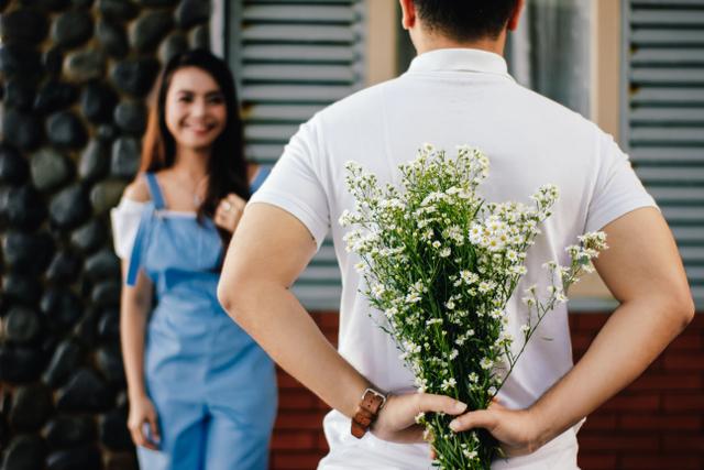 Gombalan Romantis Ala Tinder, 5 Pilihan Terbaik Berdasarkan Survei (27284)