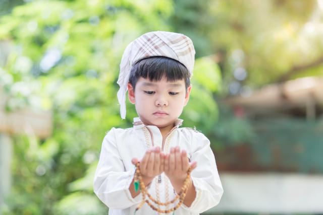 Setelah Anak Sunat, Apa yang Perlu Dicermati? (24533)