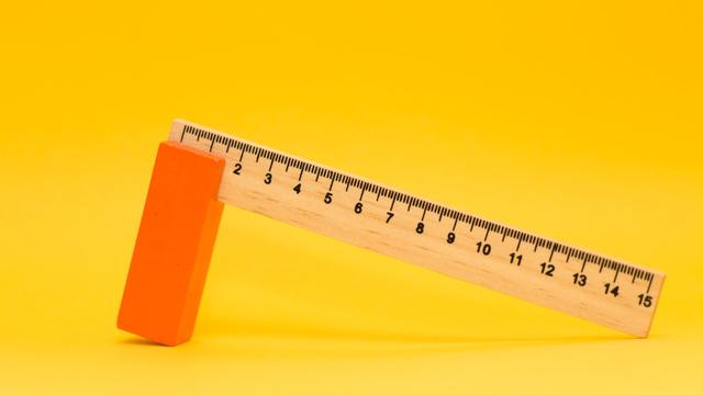 Cara Mengukur Lingkar Dada Tanpa Meteran, Bisa Pakai Jari? (167202)