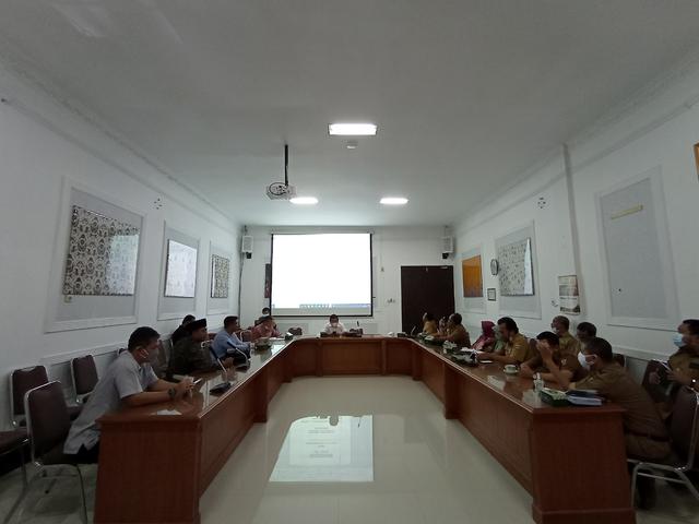 DPRD dan Pemkot Cirebon Godok Anggaran Penyelenggaraan Smart City (440411)