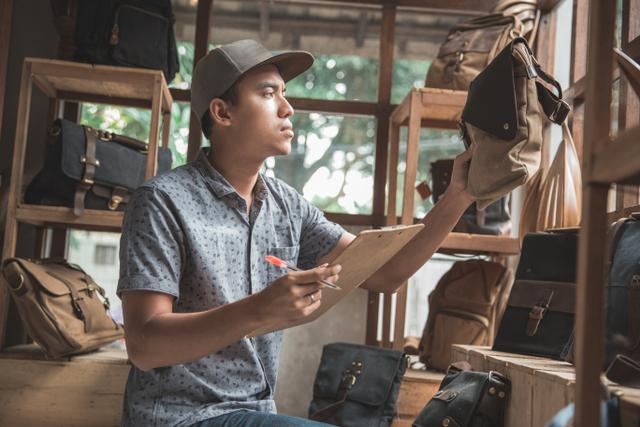 4 Alasan Kamu Harus Pilih Brand Lokal sebagai Produk Favorit (165056)