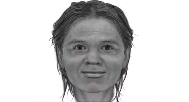Ini Sosok Nenek Moyang Orang Asia Tenggara, Usianya 13.000 Tahun (20729)