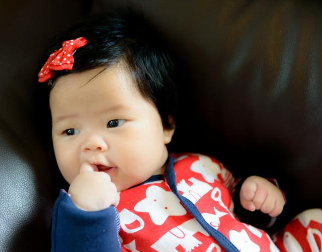 Perkembangan Bayi 3 Bulan yang Perlu Diketahui (13230)