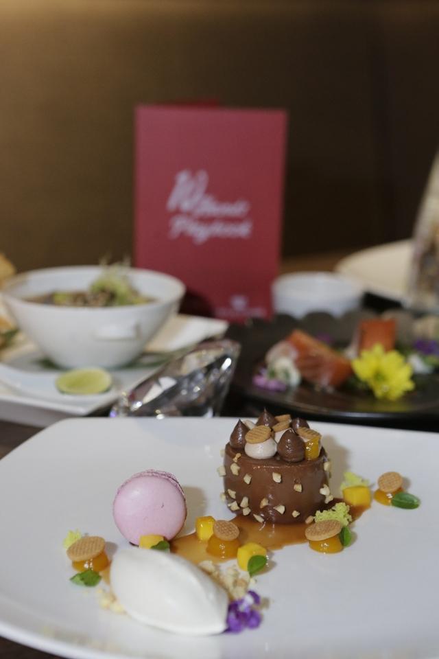 Restoran Ini Tawarkan Paket Fine Dining dengan Kreasi Menu 5 Chef Ternama Dunia (18203)