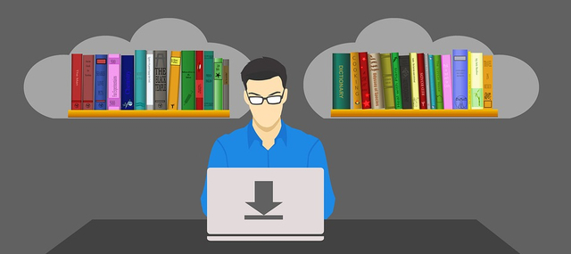 4 Cara Menulis Daftar Pustaka dari Internet (745562)