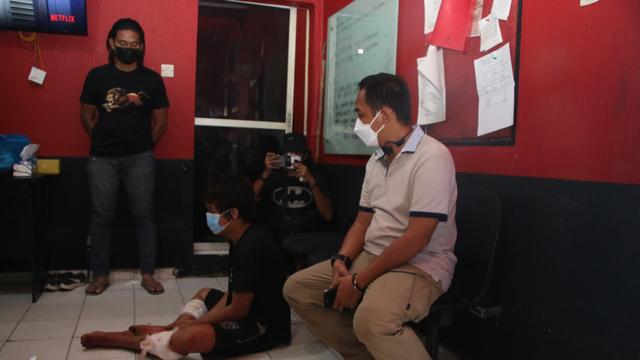 Pria di Batam Habisi Nyawa Wanita 67 Tahun karena Dendam dengan Anak Korban (348448)