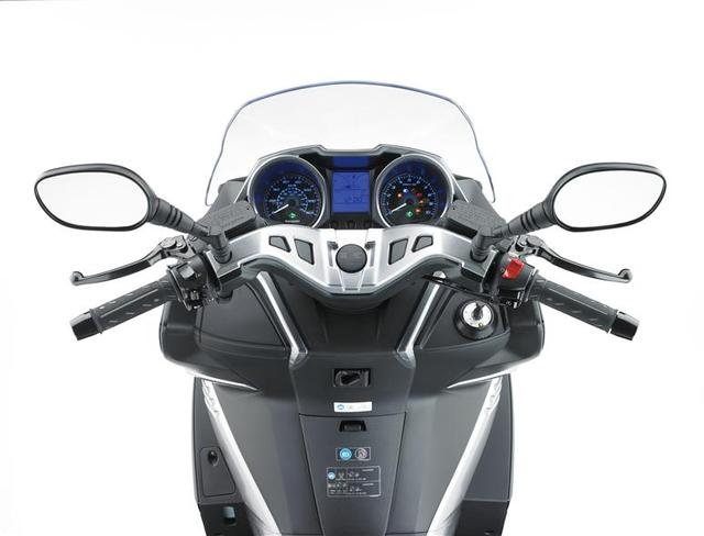 Motor Matik Kawasaki J125, Lawan Sepadan NMax dan PCX Mau Masuk Indonesia? (164983)