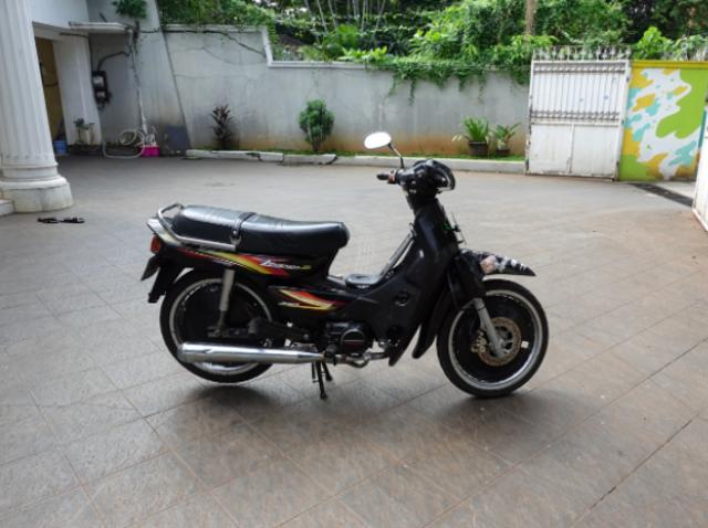 Bikin Motor Biasa Jadi Listrik Modalnya Mulai Rp 5 Juta Aja! (15369)