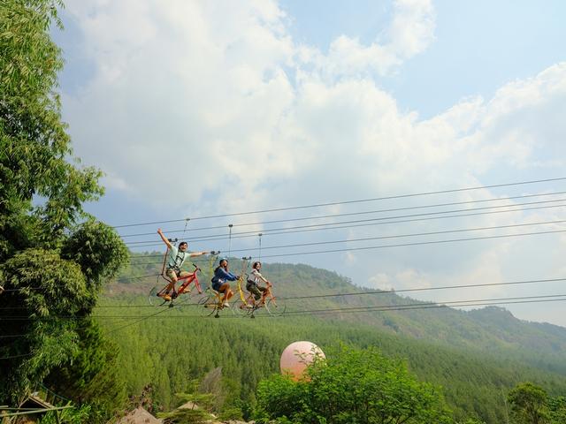 Tempat Wisata Bandung, Ini 6 Destinasi Ikonik yang Melegenda! (44795)