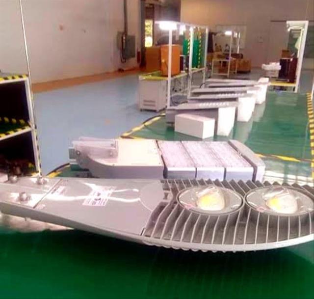 Kementerian ESDM Sedang Susun Roadmap Pencahayaan Lampu LED (458220)