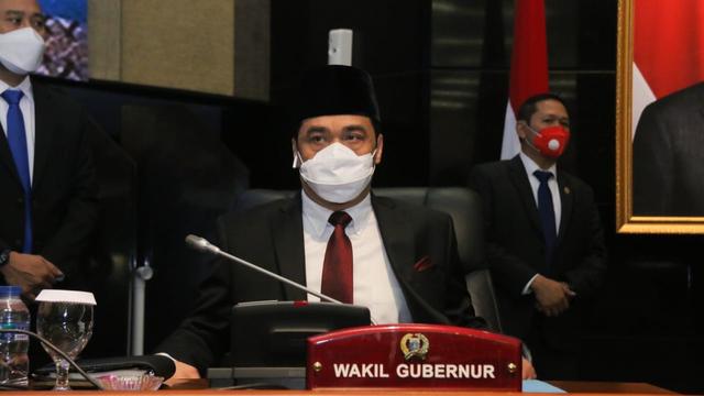 NASA Sebut DKI Akan Tenggelam, Pemprov Punya Ahli Buat Jakarta Lebih Baik (311679)