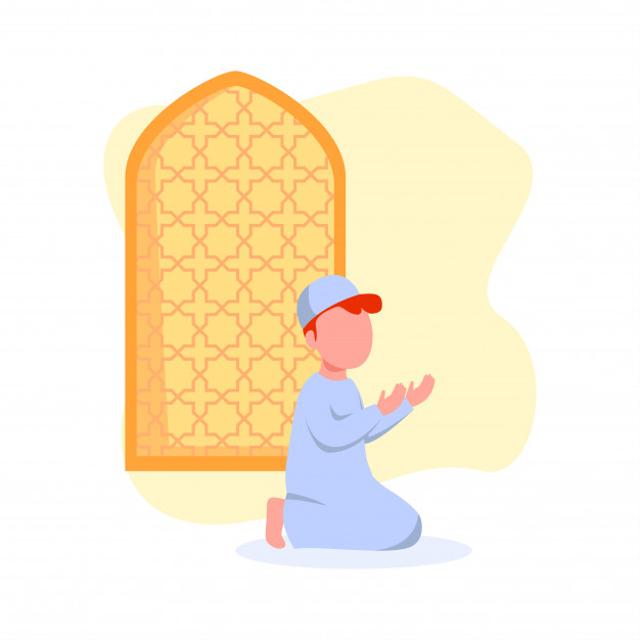 Bacaan Doa Setelah Sholat Dhuha Sesuai Sunnah Lengkap (414221)