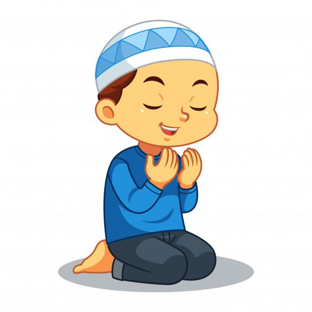 Doa Setelah Sholat Dhuha Latin dan Artinya (120319)