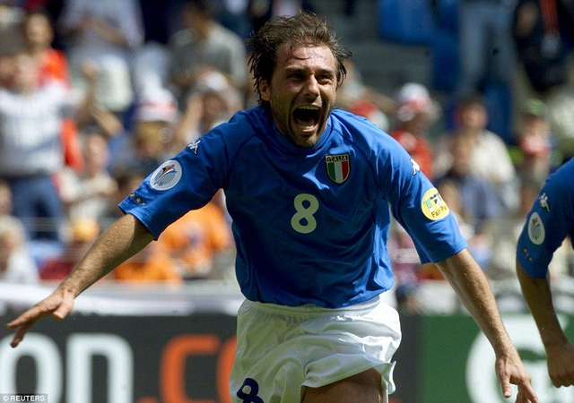 Italia vs Turki, Pertandingan Pemicu Perang (4636)
