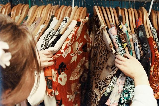 Beralih ke Fashion Ramah Lingkungan, Kenapa Tidak? (465197)