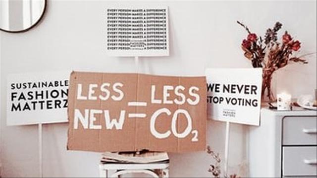 Beralih ke Fashion Ramah Lingkungan, Kenapa Tidak? (465195)