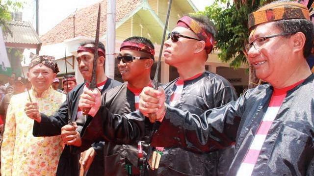 Opini: Quo Vadis Sumenep sebagai Kota Keris Indonesia? (49844)