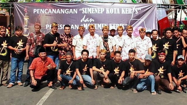 Opini: Quo Vadis Sumenep sebagai Kota Keris Indonesia? (49845)
