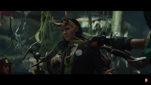 Review Serial Loki: Rumit, tapi Membuka Banyak Hal Penting untuk Masa Depan MCU (18474)