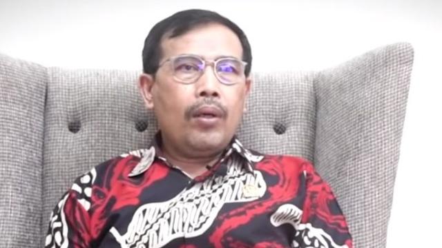 Ketua Ombudsman Beberkan Penanganan Laporan 75 Pegawai KPK soal TWK (134077)