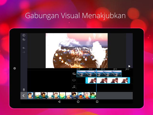 Aplikasi Edit Video HP, Terbaik di Kelasnya! (27389)