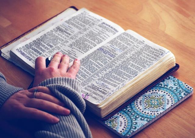 Kumpulan Ayat Alkitab Ulang Tahun Lengkap (28856)