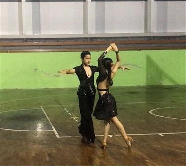 Atlet Dansa Gianyar, Bali, Sabet 3 Emas di Ajang Festival International  (473994)