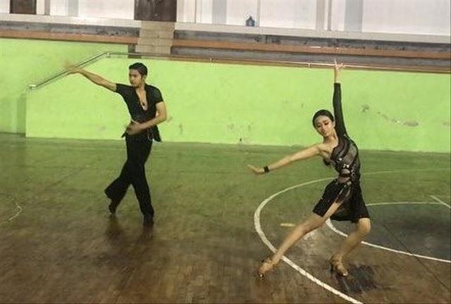 Atlet Dansa Gianyar, Bali, Sabet 3 Emas di Ajang Festival International  (473995)