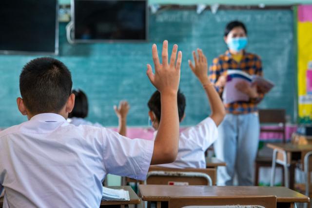Hak Anak di Sekolah yang Telah Diatur Negara (9324)