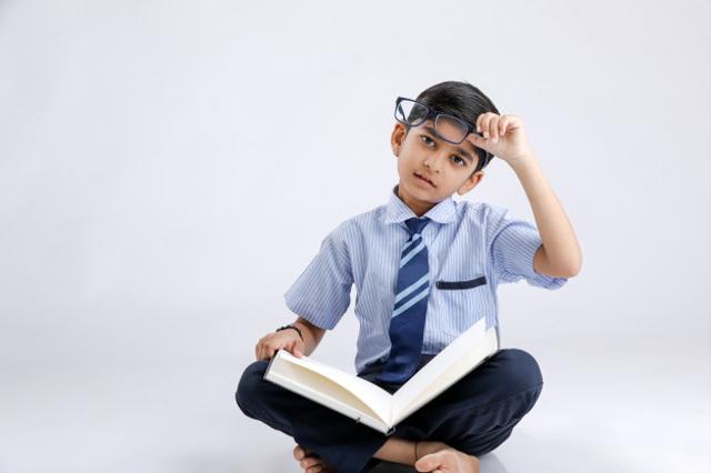 Hak Anak di Sekolah yang Telah Diatur Negara (9325)