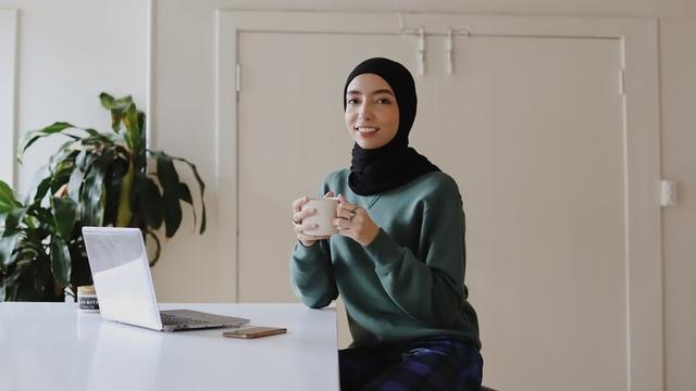 Dear Hijabers Karier, Begini Tips Bekerja Produktif (30605)