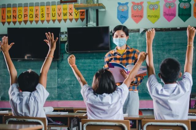 Kewajiban Anak di Sekolah, Pastikan Mereka Paham Ma! (24286)