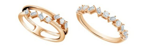 Perhiasan Berlian Eclat dari Miss Mondial yang Cocok untuk Seserahan Pernikahan (31047)