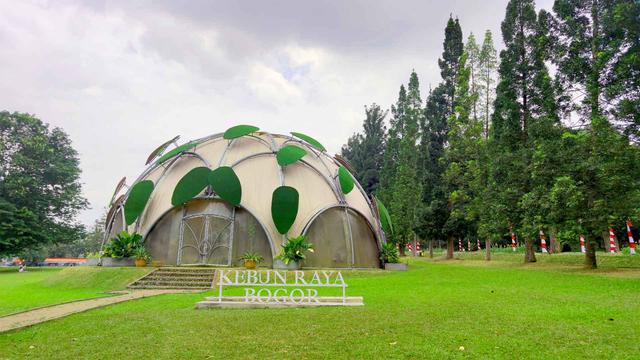 Tempat Wisata di Bogor, 5 Kawasan Ini Menarik Untuk Dikunjungi! (30069)