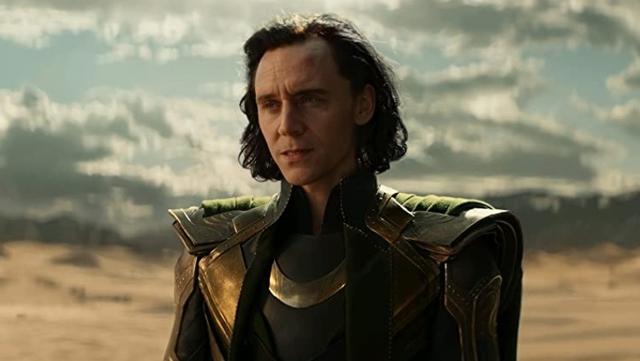 Film Sci-fi Jadul Jadi Inspirasi Utama Sutradara Garap Serial Loki (470357)