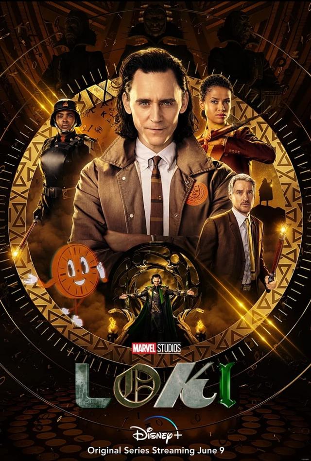 Owen Wilson dan Kebiasaannya Berimprovisasi saat Syuting Serial Loki (165433)