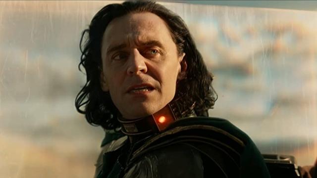 Animasi Rick & Morty Ternyata Banyak Menginspirasi Serial Loki (30733)