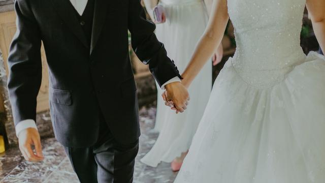Ucapan Pernikahan Islami untuk Sahabat, Kerabat, dan Teman Dekat (8417)