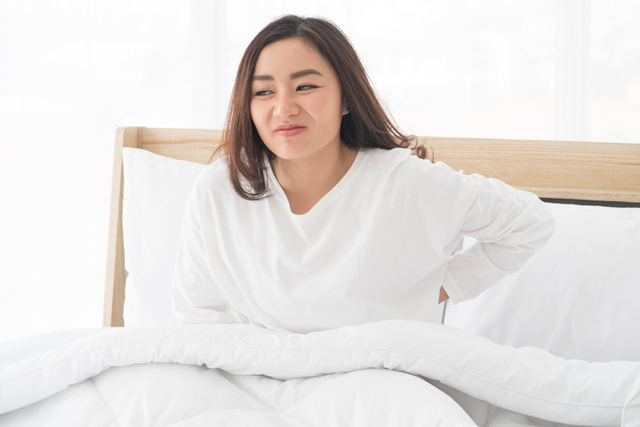 5 Tips Merawat Area Kewanitaan Saat Menstruasi Agar Terhindar dari Infeksi (326117)