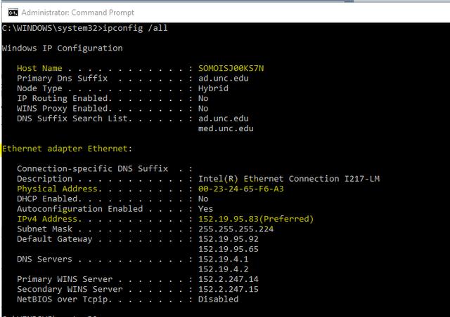 Cek IP Komputer dengan Cepat dan Mudah Lewat CMD (29239)