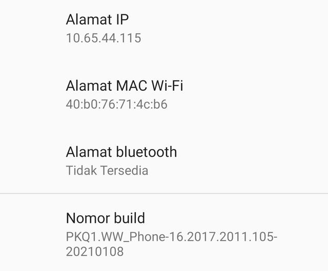 Cek IP Komputer dengan Cepat dan Mudah Lewat CMD (29240)
