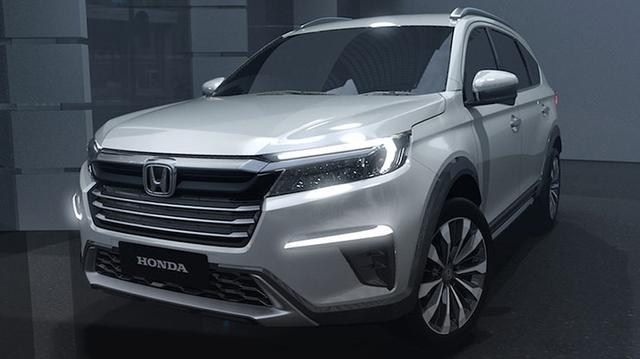 Honda N7X Sudah Bisa Dipesan, Tanda Jadi Rp 5 Juta! (858529)