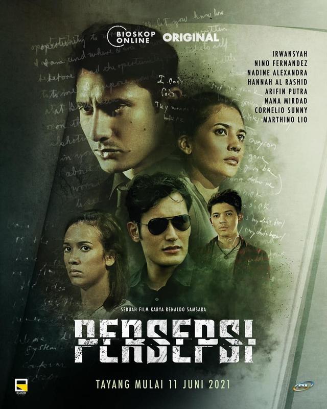 Review Film Persepsi:  Terrace House Horror Dengan Sudut Pandang Orang Pertama (25087)