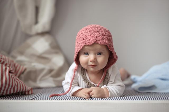 Perkembangan Bayi 4 Bulan, Si Kecil Sudah Bisa Diajak 'Ngobrol' Nih (18537)
