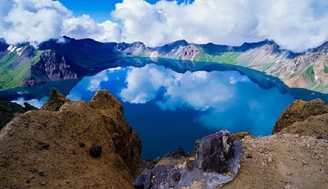 Daftar 5 Gunung Berapi Paling Mematikan di Dunia, Salah Satunya Ada di Indonesia (310099)