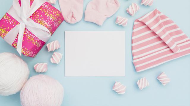 Kado untuk Bayi Baru Lahir Perempuan, Ini Rekomendasinya! (167210)