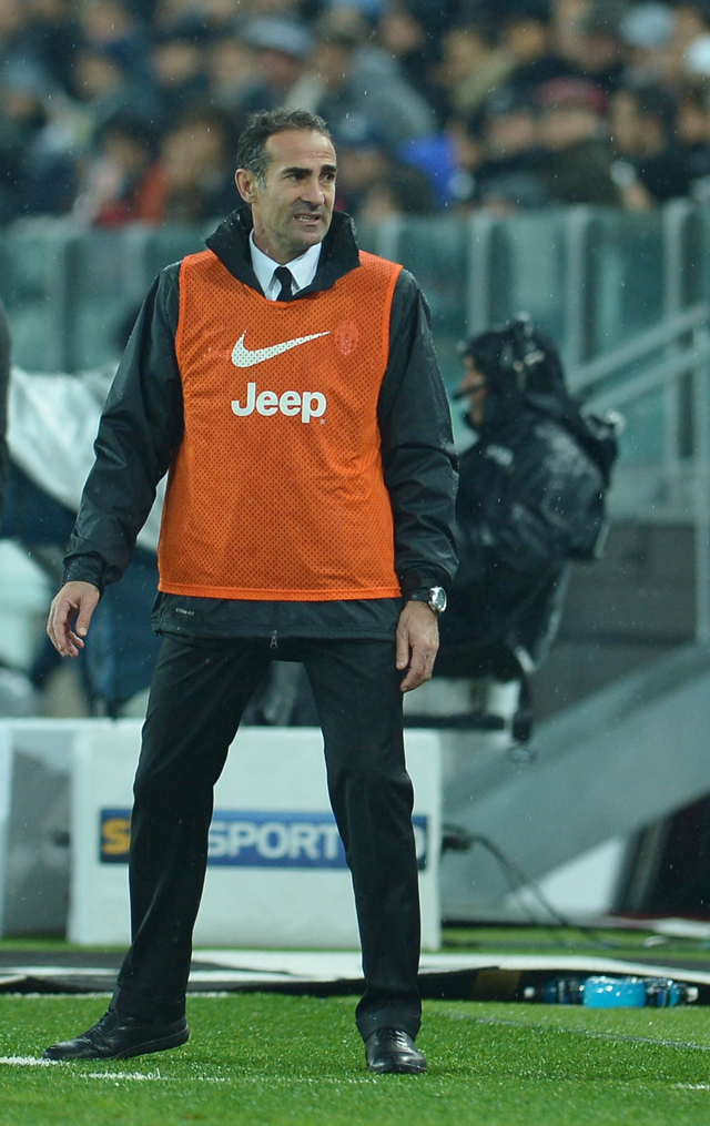 Potret Angelo Alessio, Eks Asisten Antonio Conte yang Kini Latih Persija (328871)
