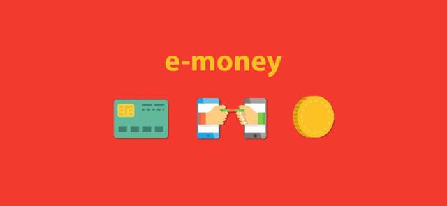 Tarif Tambahan Transaksi E-Money Mulai Berlaku, Ini Daftarnya (1801)